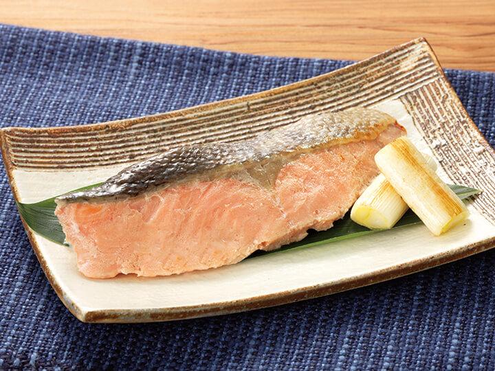西京 焼き 鮭